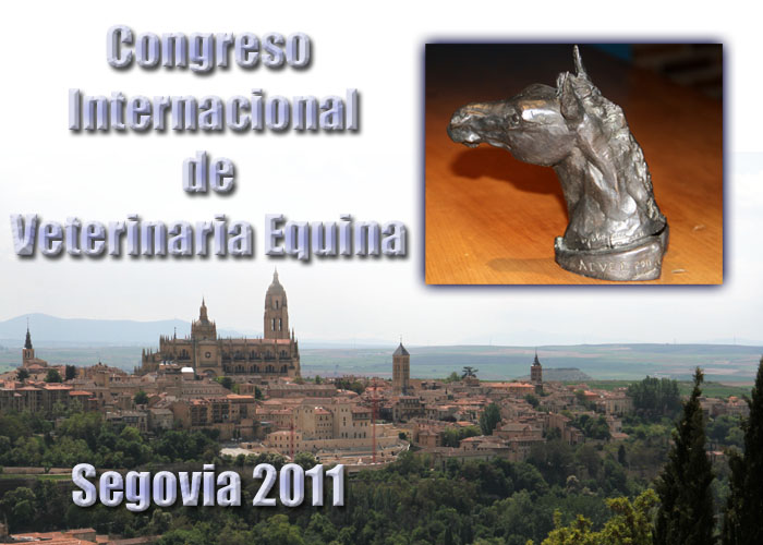 Congreso de veterinaria equina