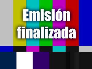emisión en directo