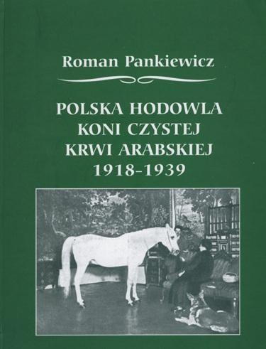 Portada del libro Cría del árabe polaco