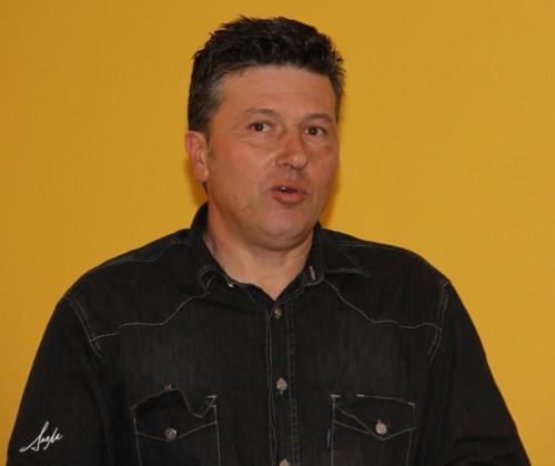 José Alfredo. EquiNa. Equitación Natural. Arabigan.com