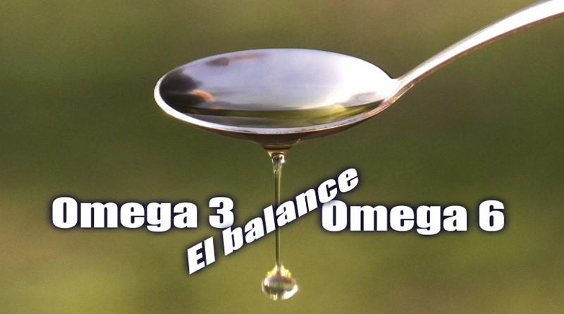 omega 3 omega 6 en caballos