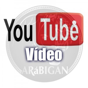 arabigan en  youtube