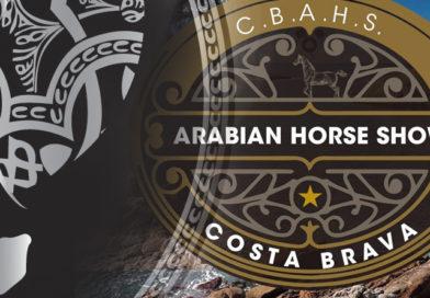 Costa Brava Arabian Horse show 2017